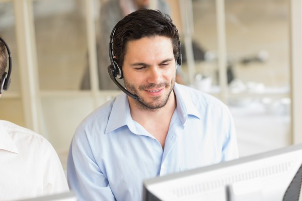 Virtual administration services