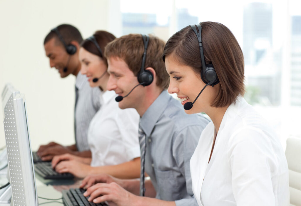 Call Centre Geelong - Call Assist