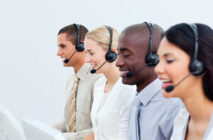 Help Desk Services - Call Assist