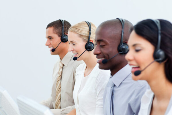 Help Desk Services - Call Assist
